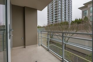 Photo 11: 502 2968 GLEN DRIVE in Coquitlam: North Coquitlam Condo for sale : MLS®# R2440848