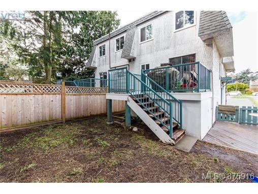 Photo 14: Photos: 547 Paradise St in VICTORIA: Es Esquimalt Half Duplex for sale (Esquimalt)  : MLS®# 754668