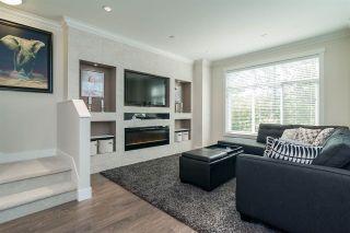 "Photo 11: 55 6591 195A Street in Surrey: Clayton Townhouse for sale in ""ZEN"" (Cloverdale)  : MLS®# R2196362"