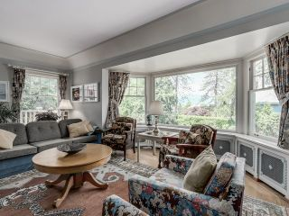 Photo 6: 1625 MARPOLE AVENUE in Vancouver: Shaughnessy House for sale (Vancouver West)  : MLS®# R2075016