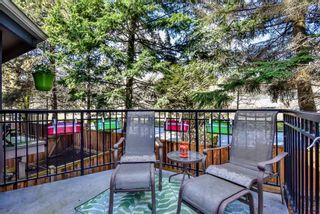 Photo 18: 58 1195 FALCON DRIVE in Coquitlam: Eagle Ridge CQ Townhouse for sale : MLS®# R2256270