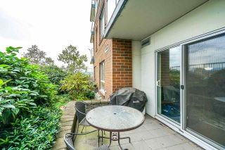 """Photo 17: 104 200 KEARY Street in New Westminster: Sapperton Condo for sale in """"THE ANVIL"""" : MLS®# R2409767"""