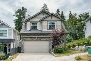 Photo 1: 22821 NELSON Court in Maple Ridge: Silver Valley House for sale : MLS®# R2601221