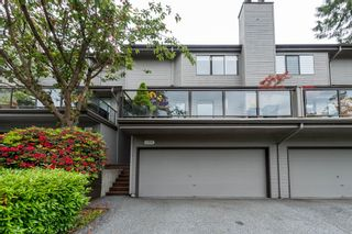 Photo 1: 4304 Naughton Avenue in North Vancouver: Deep Cove Townhouse for sale
