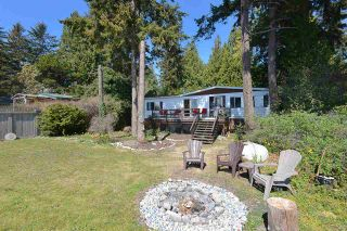 """Photo 7: 4485 STALASHEN Drive in Sechelt: Sechelt District Manufactured Home for sale in """"Tsawcome Properties"""" (Sunshine Coast)  : MLS®# R2574655"""