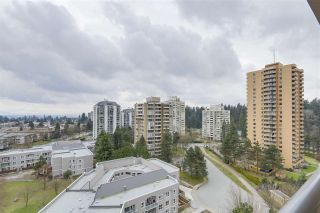 """Photo 10: 1404 6152 KATHLEEN Avenue in Burnaby: Metrotown Condo for sale in """"THE EMBASSY"""" (Burnaby South)  : MLS®# R2246518"""
