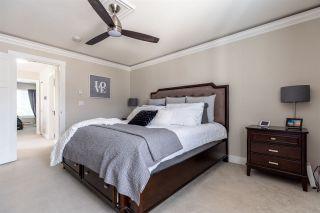 "Photo 15: 51 7090 180 Street in Surrey: Cloverdale BC Townhouse for sale in ""BOARDWALK"" (Cloverdale)  : MLS®# R2482574"
