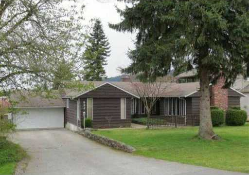Photo 1: Photos: 826 Dogwood Street in Coquitlam: Coquitlam West House for sale : MLS®# V1000783