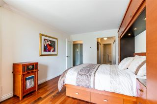 """Photo 19: 704 1450 PENNYFARTHING Drive in Vancouver: False Creek Condo for sale in """"HARBOUR COVE"""" (Vancouver West)  : MLS®# R2571862"""
