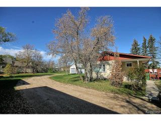 Photo 3: 336 Sabourin Street in STPIERRE: Manitoba Other Residential for sale : MLS®# 1509177