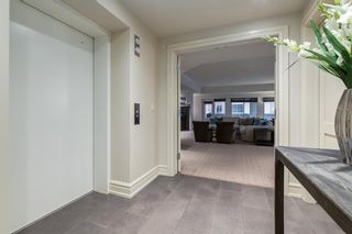 Photo 2: 203 600 Princeton Way SW in Calgary: Eau Claire Apartment for sale : MLS®# A1149625