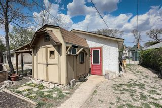 Photo 35: 381 Mountain Avenue in Winnipeg: North End Residential for sale (4C)  : MLS®# 202110393