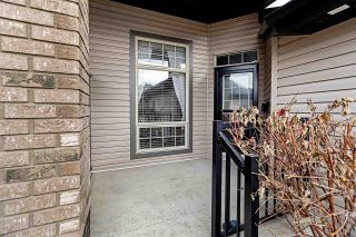 Photo 3: 54 276 CRANFORD Drive: Sherwood Park House Half Duplex for sale : MLS®# E4232617