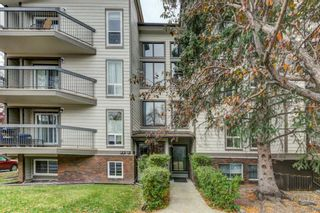Main Photo: 2 239 6 Avenue NE in Calgary: Crescent Heights Apartment for sale : MLS®# A1151686