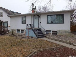 Main Photo: 815 Rae Street in Regina: Washington Park Residential for sale : MLS®# SK869697