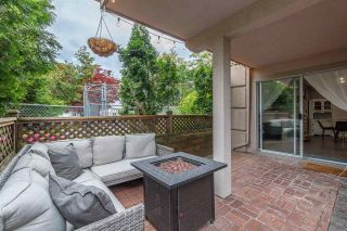 """Photo 20: 101 3128 FLINT Street in Port Coquitlam: Glenwood PQ Condo for sale in """"Fraser Court Terrace"""" : MLS®# R2560702"""