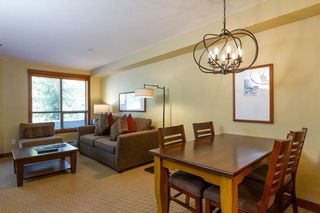 """Photo 4: 201 G4 4653 BLACKCOMB Way in Whistler: Benchlands Condo for sale in """"HORSTMAN HOUSE"""" : MLS®# R2373370"""