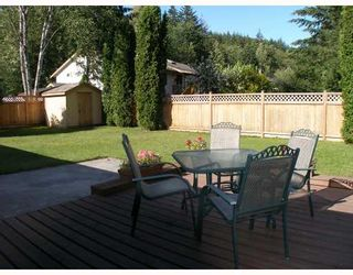 """Photo 9: 1103 PLATEAU Crescent in Squamish: Valleycliffe House for sale in """"VALLEYCLIFFE"""" : MLS®# V774716"""
