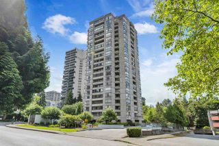 """Main Photo: 1704 9280 SALISH Court in Burnaby: Sullivan Heights Condo for sale in """"EDGEWOOD PLACE"""" (Burnaby North)  : MLS®# R2591371"""