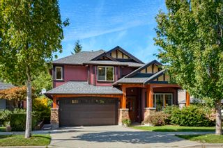 """Photo 2: 13835 DOCKSTEADER Loop in Maple Ridge: Silver Valley House for sale in """"Silver Valley"""" : MLS®# R2621429"""