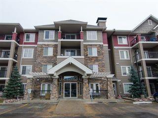Photo 1: 135 2096 BLACKMUD CREEK Drive in Edmonton: Zone 55 Condo for sale : MLS®# E4223321