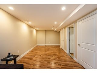 """Photo 33: 42 17097 64 Avenue in Surrey: Cloverdale BC Townhouse for sale in """"Kentucky"""" (Cloverdale)  : MLS®# R2465944"""