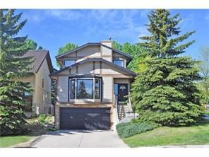 Main Photo: 4  STRATHWOOD BA SW: Detached for sale (Calgary)  : MLS®# C3621274