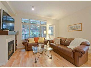 "Photo 4: 36 15151 34TH Avenue in Surrey: Morgan Creek Townhouse for sale in ""SERENO"" (South Surrey White Rock)  : MLS®# F1322530"
