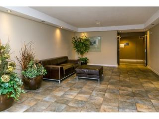 """Photo 18: 310 5465 203 Street in Langley: Langley City Condo for sale in """"Station 54"""" : MLS®# R2039020"""