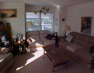 "Photo 2: 13 209 LEBLEU ST in Coquitlam: Maillardville Townhouse for sale in ""CHEZ-NOUS"" : MLS®# V581840"