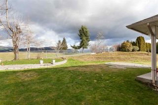 Photo 35: 8278 MCINTYRE Street in Mission: Mission BC House for sale : MLS®# R2448056