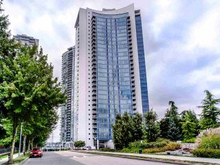 "Photo 2: 2701 4189 HALIFAX Street in Burnaby: Brentwood Park Condo for sale in ""Aviara"" (Burnaby North)  : MLS®# R2493408"