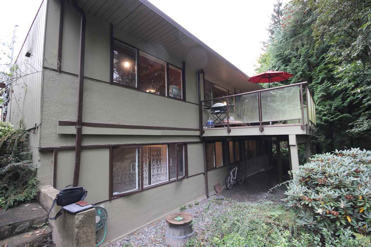 Main Photo: 977 BELVEDERE Drive in North Vancouver: Canyon Heights NV House for sale : MLS®# R2509473