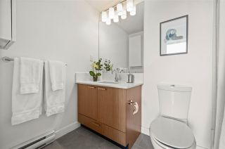 """Photo 23: 715 221 UNION Street in Vancouver: Strathcona Condo for sale in """"V6A"""" (Vancouver East)  : MLS®# R2505007"""