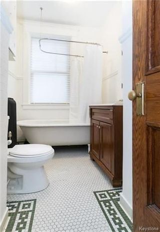 Photo 15: 23 828 Preston Avenue in Winnipeg: Wolseley Condominium for sale (5B)  : MLS®# 1802818