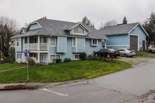 Photo 1: 33445 3RD Avenue in Mission: Mission BC House for sale : MLS®# R2127063
