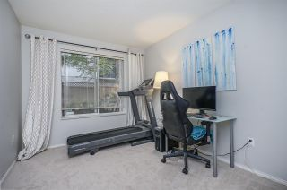 "Photo 12: 108 1009 HOWAY Street in New Westminster: Uptown NW Condo for sale in ""Huntington West"" : MLS®# R2373733"