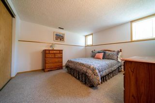 Photo 25: 579 Paddington Road in Winnipeg: River Park South Residential for sale (2F)  : MLS®# 202009510