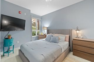 """Photo 18: 214 733 W 14TH Street in North Vancouver: Mosquito Creek Condo for sale in """"Remix"""" : MLS®# R2585098"""