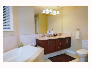 Photo 9: 1255 BURKE MOUNTAIN Street in Coquitlam: Burke Mountain House for sale : MLS®# V815696