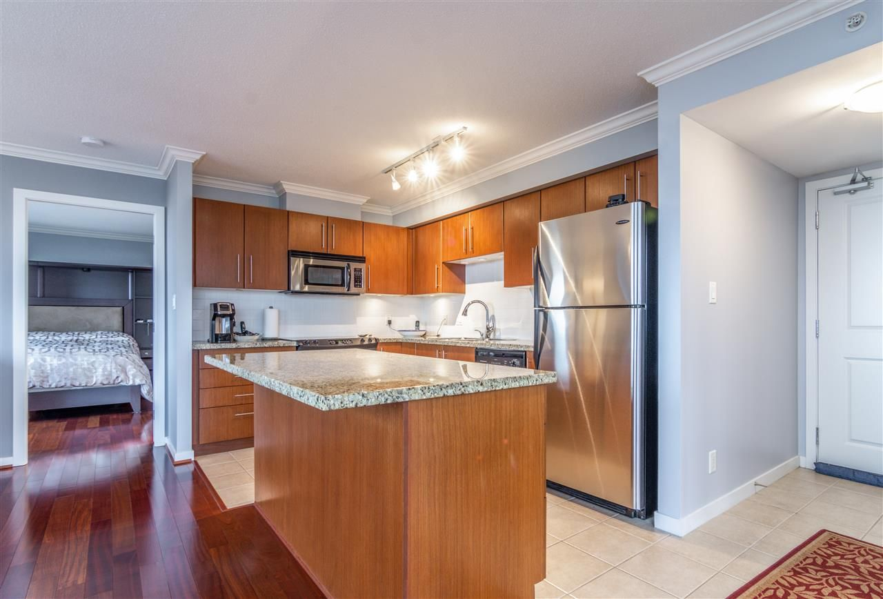 Photo 8: Photos: 3202 2138 MADISON AVENUE in Burnaby: Brentwood Park Condo for sale (Burnaby North)  : MLS®# R2413600