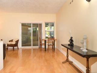 Photo 6: 101 1485 Garnet Rd in Saanich: SE Cedar Hill Condo for sale (Saanich East)  : MLS®# 839562