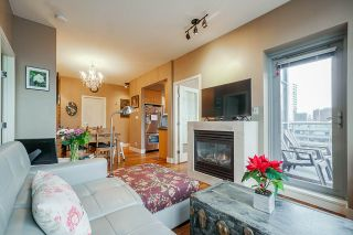 Photo 11: 801 1050 SMITHE STREET in Vancouver: West End VW Condo for sale (Vancouver West)  : MLS®# R2527414