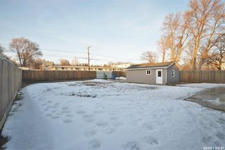 Photo 28: 1034 Stadacona Street East in Moose Jaw: Hillcrest MJ Residential for sale : MLS®# SK844220