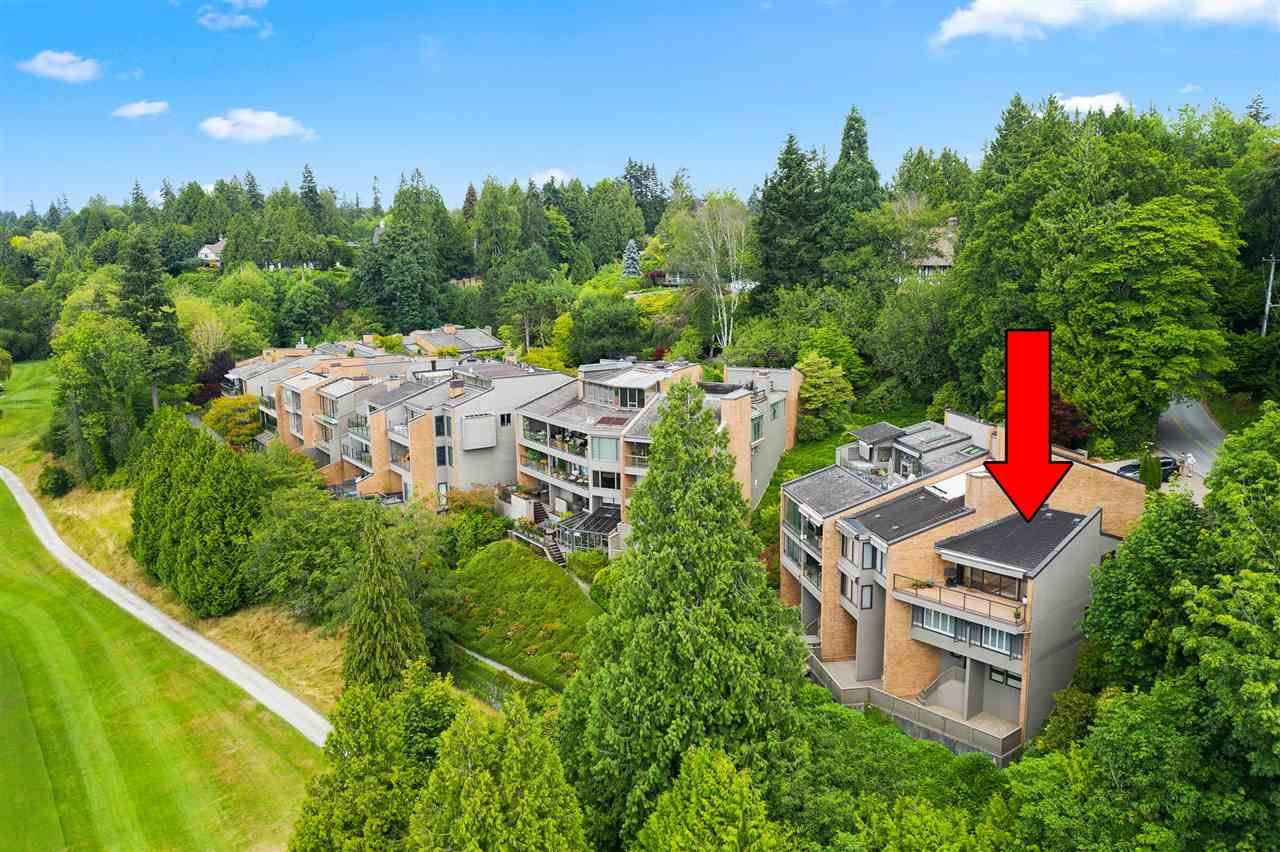 """Main Photo: 7353 YEW Street in Vancouver: Southlands 1/2 Duplex for sale in """"Yewbrook Place"""" (Vancouver West)  : MLS®# R2542365"""