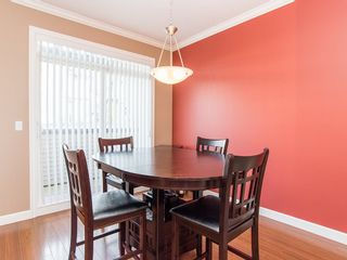 """Photo 5: 19 7168 179 Street in Surrey: Cloverdale BC Townhouse for sale in """"OVATION"""" (Cloverdale)  : MLS®# R2311901"""
