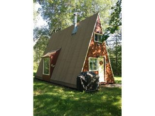 """Photo 1: JOHNSTON RD: Taylor Land for sale in """"TAYLOR"""" (Fort St. John (Zone 60))  : MLS®# N230717"""