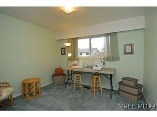 Photo 11: 1615 Hawthorne St in VICTORIA: SE Gordon Head House for sale (Saanich East)  : MLS®# 535961