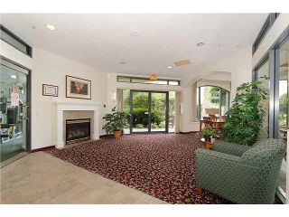 """Photo 15: 207 4425 HALIFAX Street in Burnaby: Brentwood Park Condo for sale in """"POLARIS"""" (Burnaby North)  : MLS®# V1078768"""