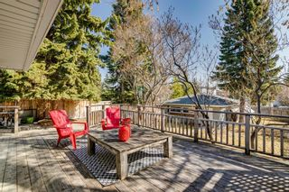 Photo 30: 436 38 Street SW in Calgary: Spruce Cliff Detached for sale : MLS®# A1097954